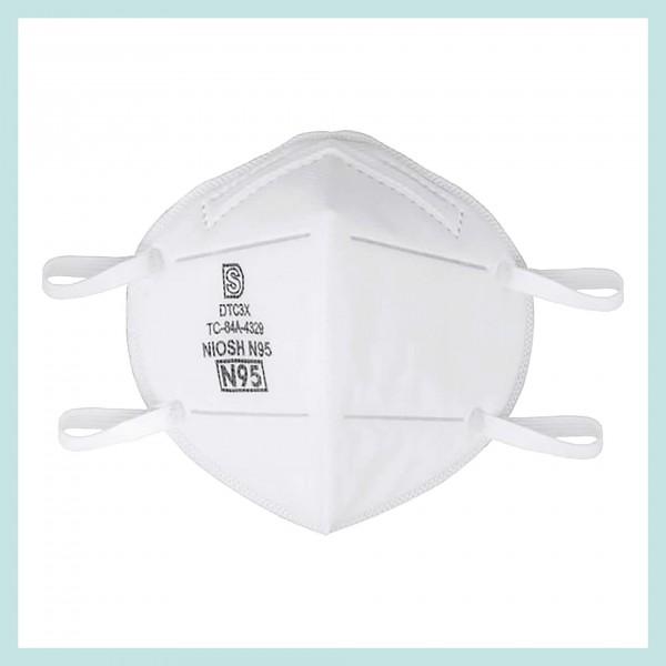 N95 Maske / 20 Stück je Packung